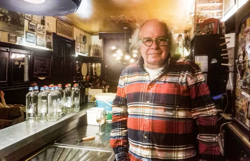 Le Café Lequet, institution des boulets liégeois, est à remettre