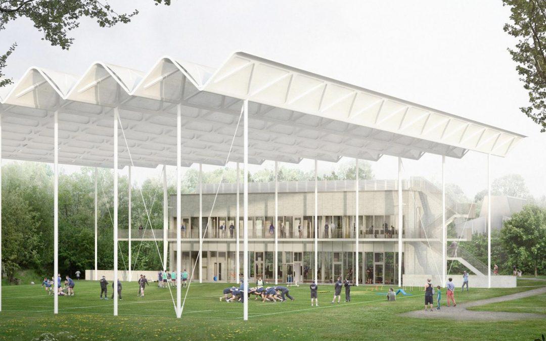 Grosse rénovation des centres sportifs du Sart-Tilman à partir du mois de juin