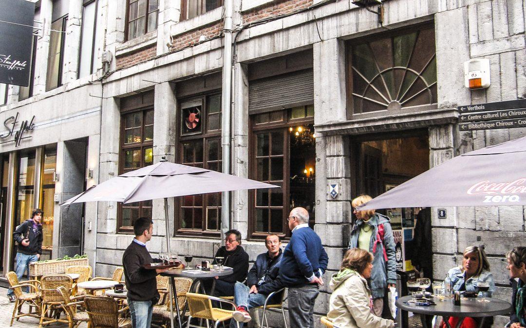 La Taverne Saint-Paul est à remettre
