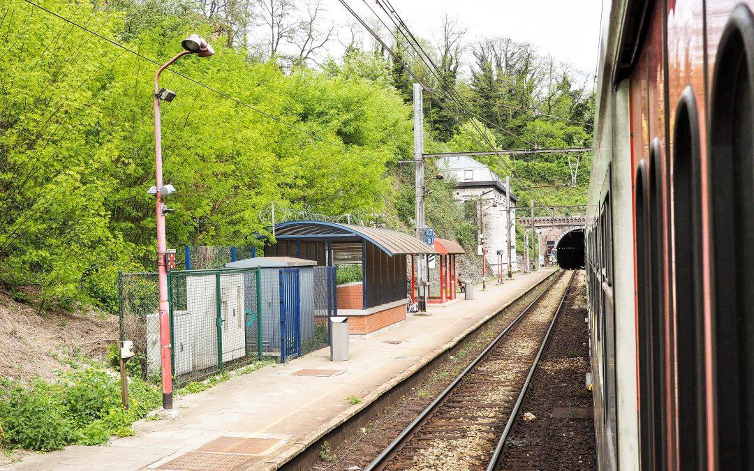 Reprise des travaux et suppression des trains entre Liège-Guillemins et Herstal/Liers