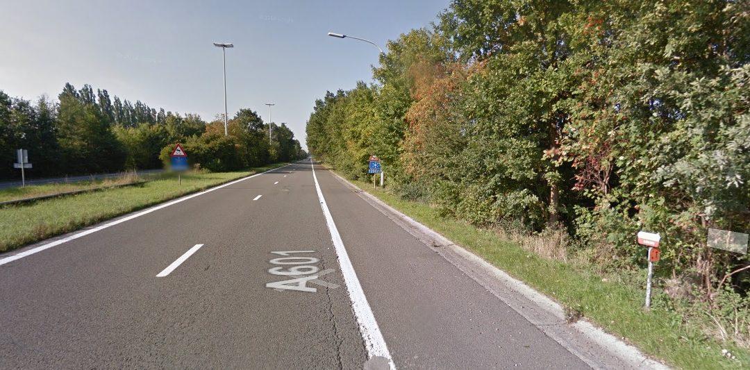 Abandonnée depuis 2014, l'autoroute A601 sera rouverte fin 2020