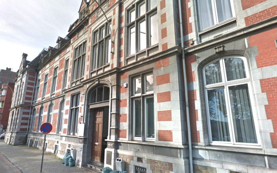 L'académie Grétry va être restaurée