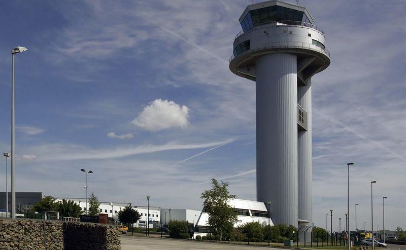 Les tensions chez les contrôleurs aériens deviennent une catastrophe économique pour Liège Airport