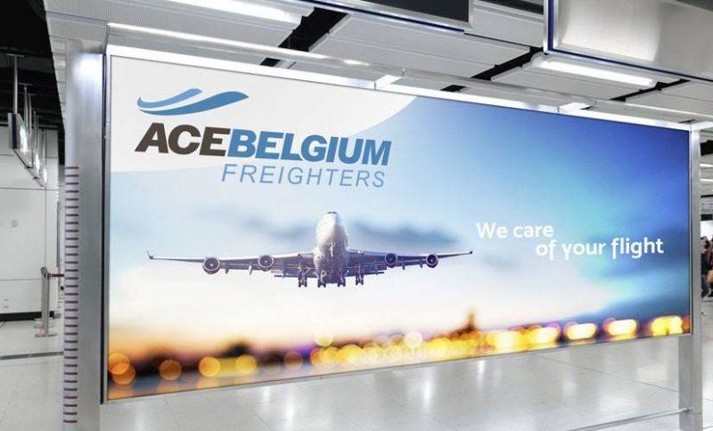 Une nouvelle compagnie aérienne cargo se lance à Liège Airport
