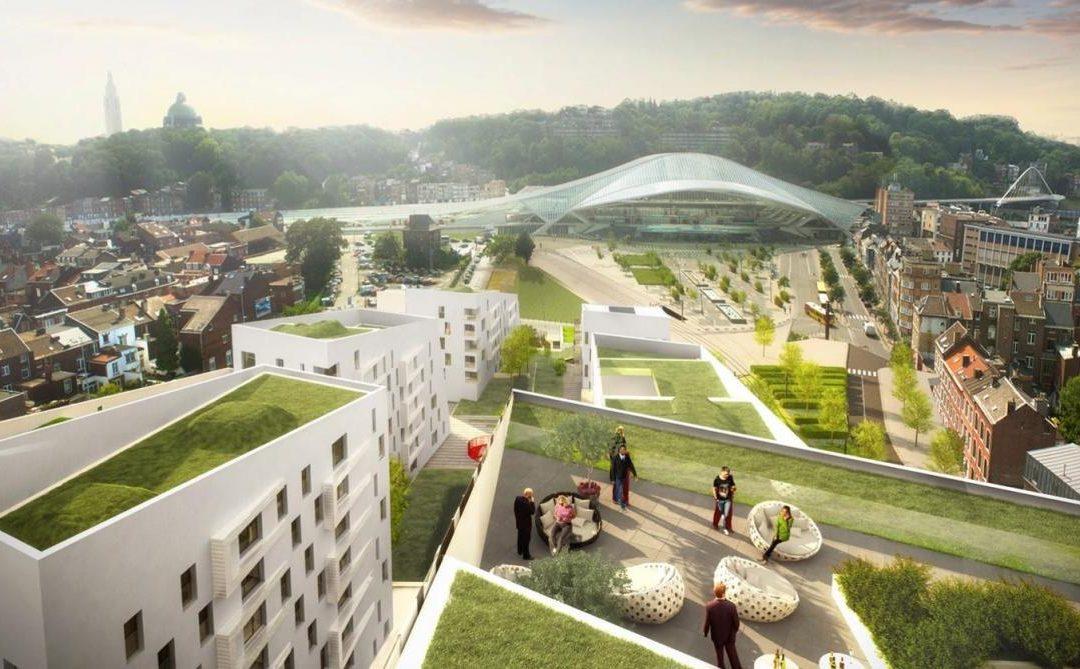 Le projet immobilier Paradis Express, légèrement modifié, aura des mois de retard