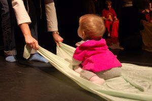 Agenda ► Le bal des bébés