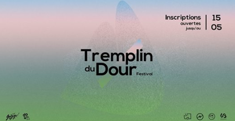 Agenda ► Tremplin du Dour Festival 2019