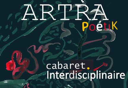 Agenda ► Artra Poétik : Karel logist – incontournables et inédits