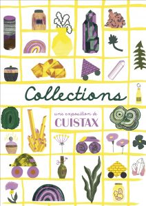 Agenda ► COLLECTIONS Par le collectif Cuistax