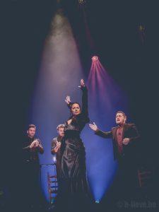 Agenda ► Esteban MURILLO sextet Mi Verdad Flamenca