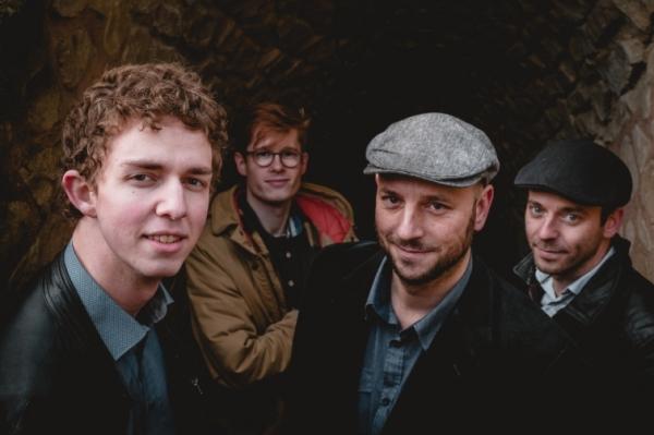 Agenda ► Arthur Possing Quartet
