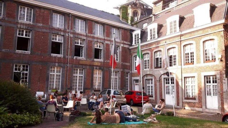 """Agenda ► Atelier d'écriture """"Bic et Pic Nic"""" @Maison de la Presse"""