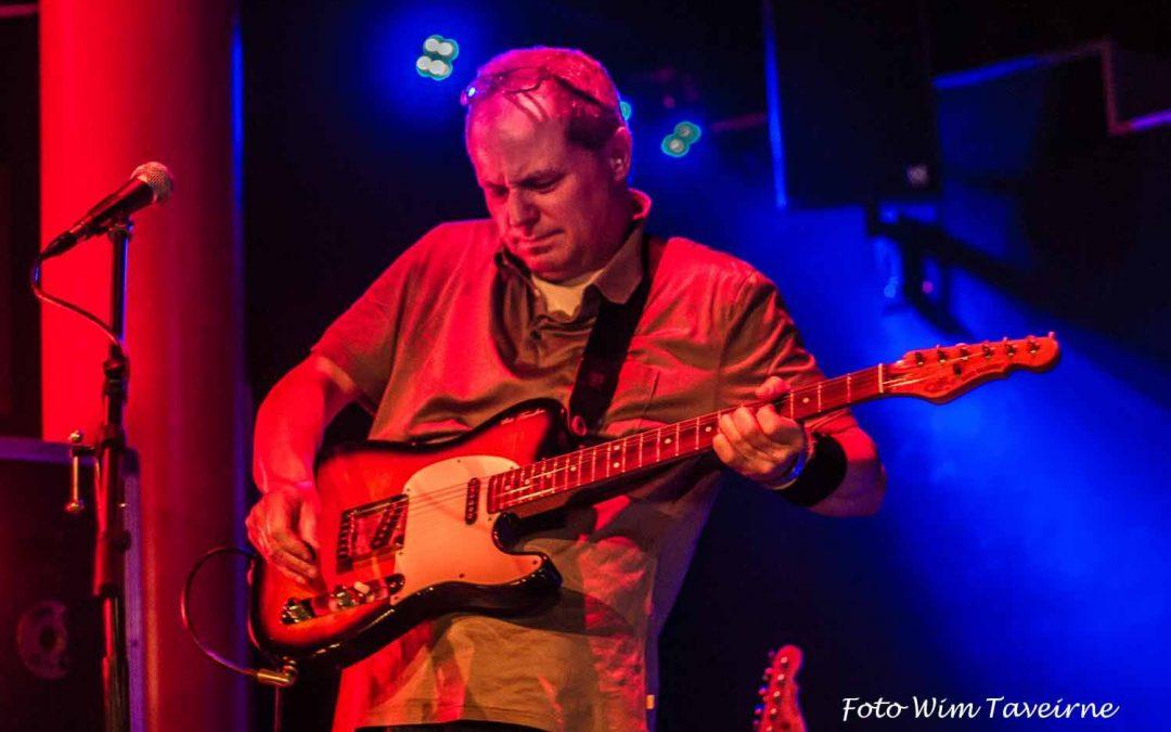 Agenda ► Bill Roseman Trio (USA) blues