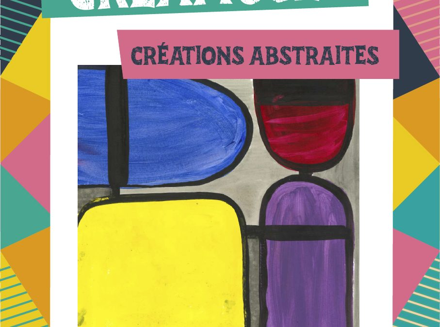 Agenda ► Créamusée : Créations abstraites