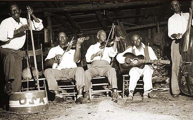 Agenda ► Concert gratuit des élèves de l'Ecole de blues