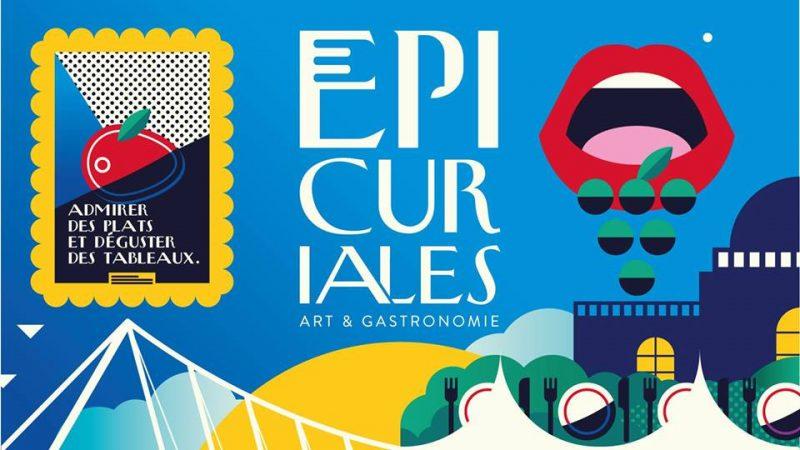Agenda ► Epicuriales de Liège 2019