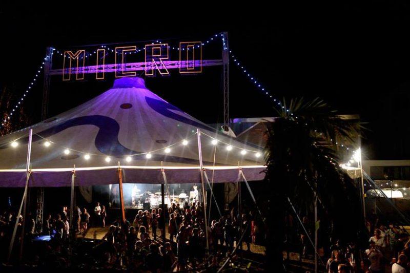 Agenda ► Micro Festival 10