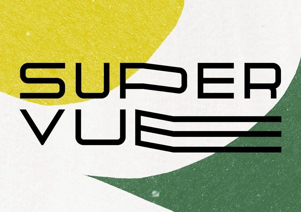 Agenda ► Supervue Festival 2019
