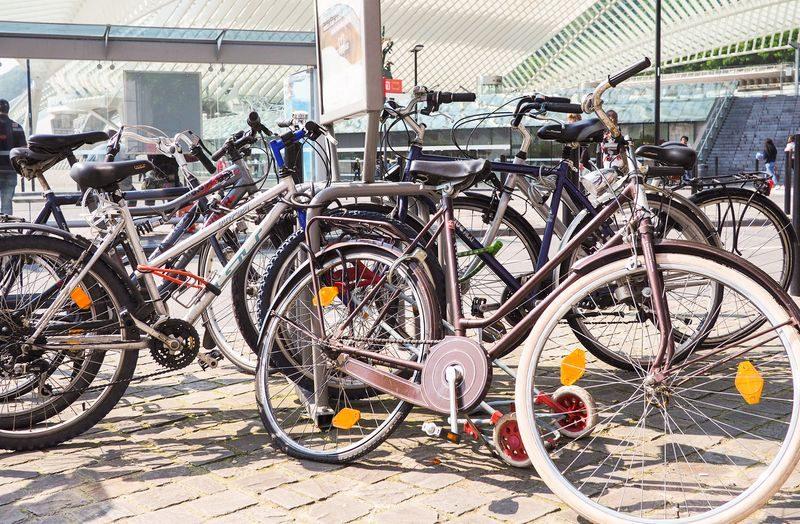 145 vols de vélos depuis le début de l'année