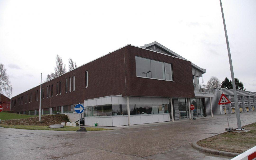 Manque de personnel à la protection civile de Crisnée qui couvre Liège et la Wallonie