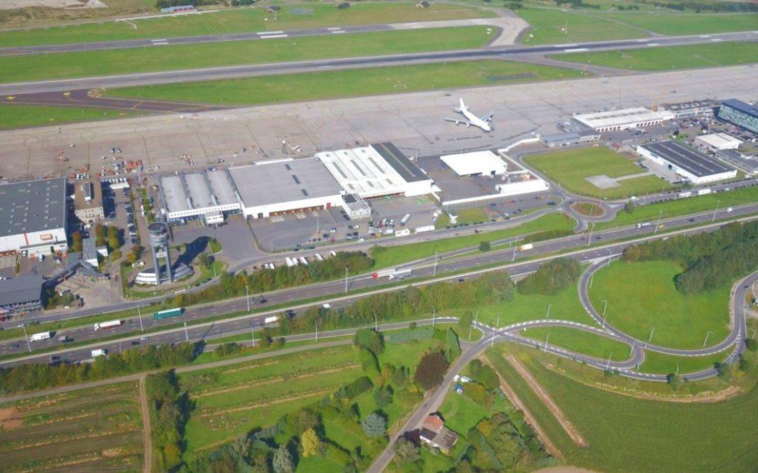 Liège Airport passe de 6000 à … 29 millions de colis e-commerce traités par la douane