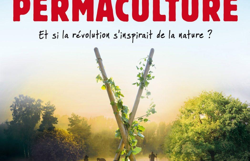 """Agenda ► La Charlemagn'rie : Projection-débat : """"L'éveil de la permaculture"""""""