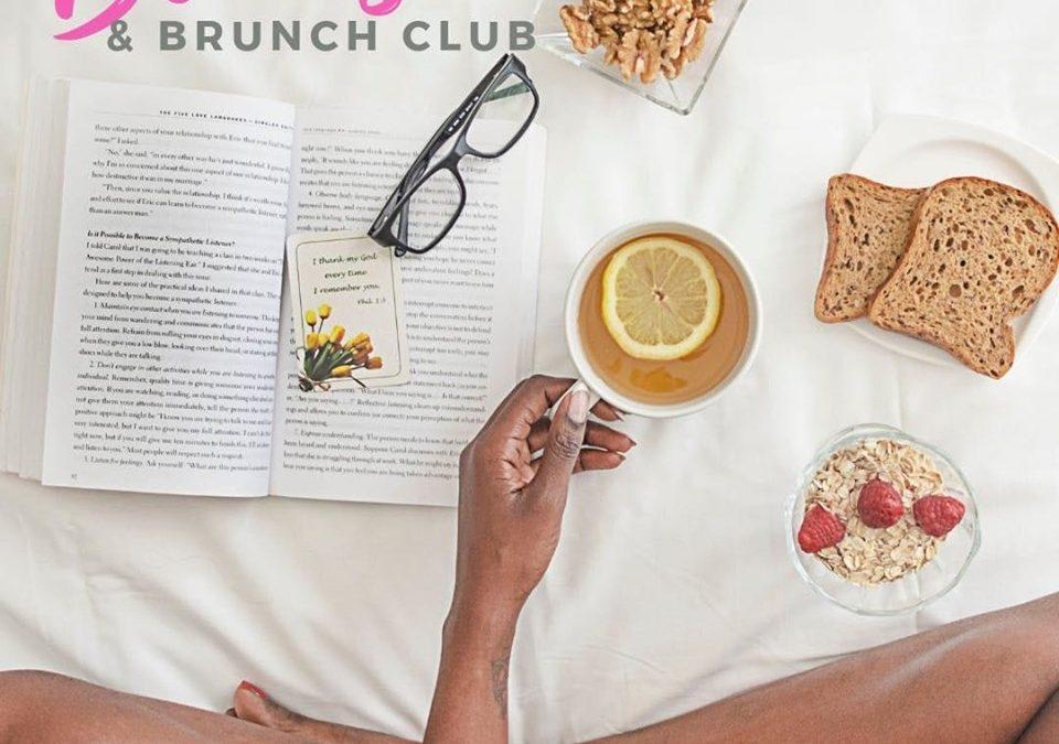 Agenda ► Book'n'Brunch