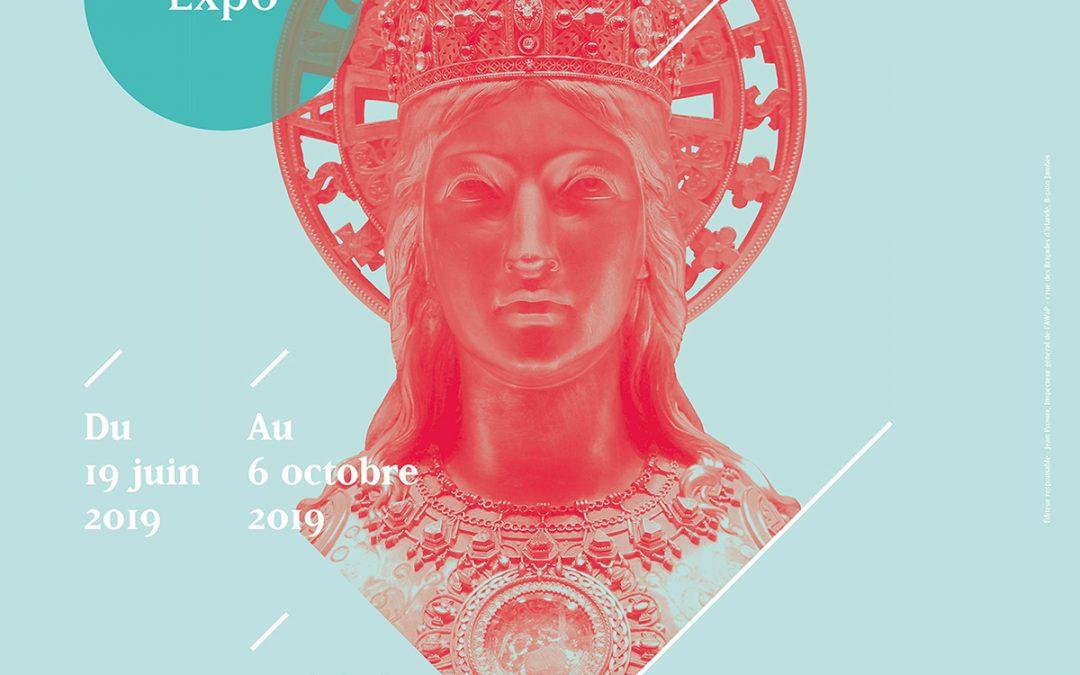 Agenda ► Sainte Foy. De Conques à Liège