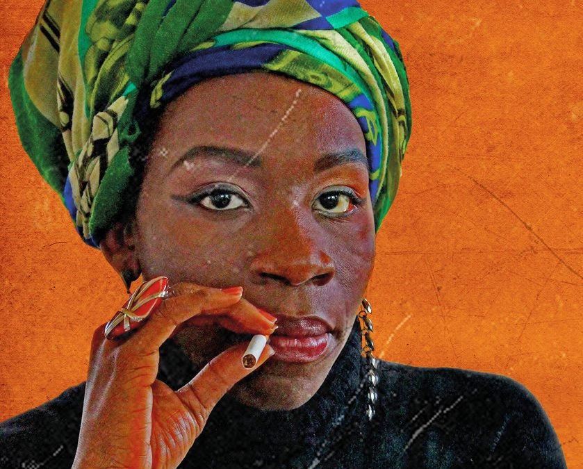 "Agenda ► ""Black is the color of my voice"": spectacle inspiré de la vie de Nina Simone"