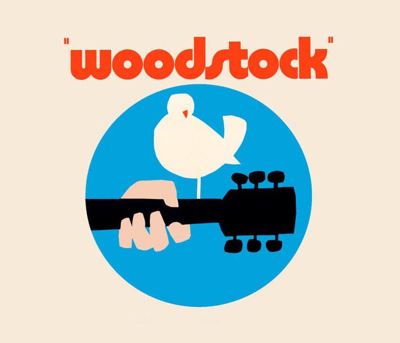 Agenda ► Rockumentaire : WOODSTOCK (1970)