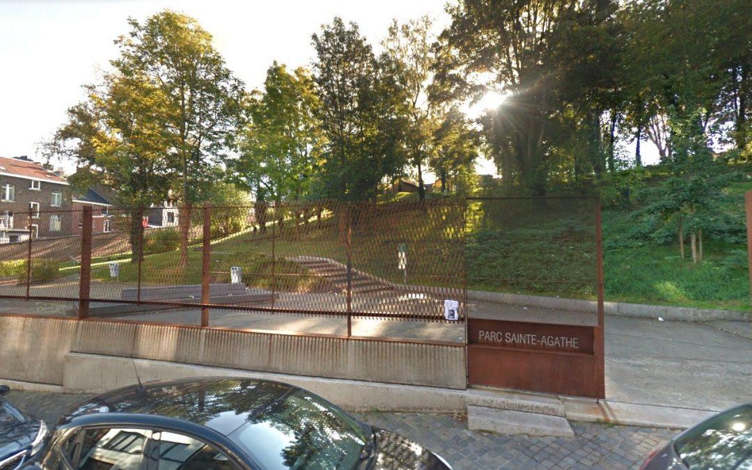 Sainte-Marguerite: le parc Sainte-Agathe trop souvent fermé ?