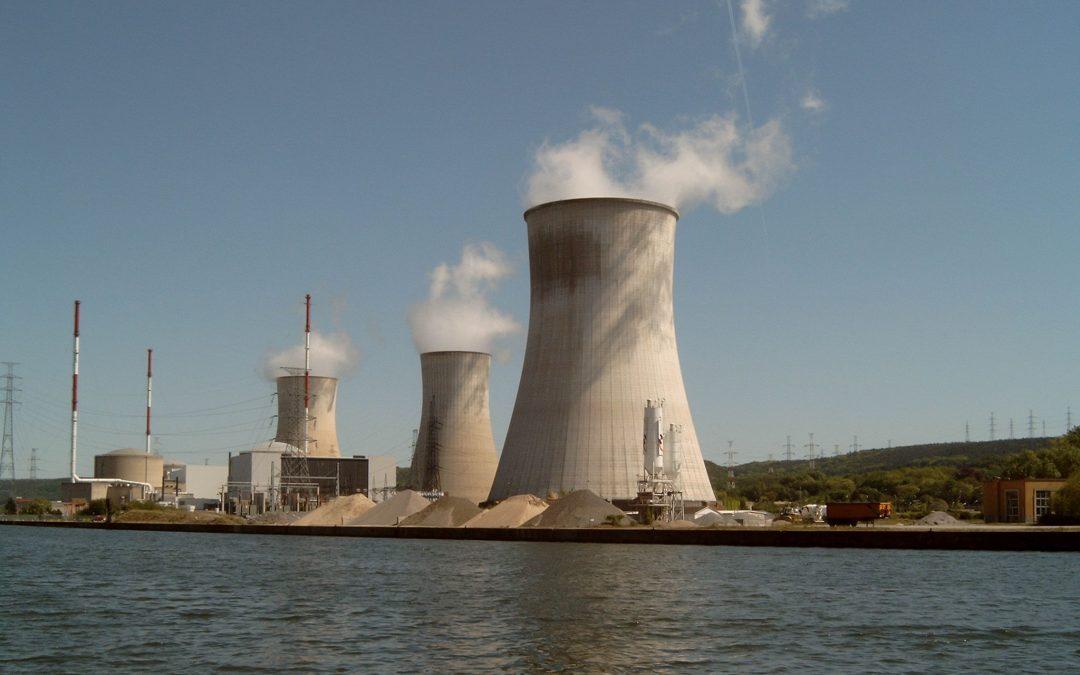 Redémarrage du réacteur nucléaire de Tihange 2 dans les prochains jours