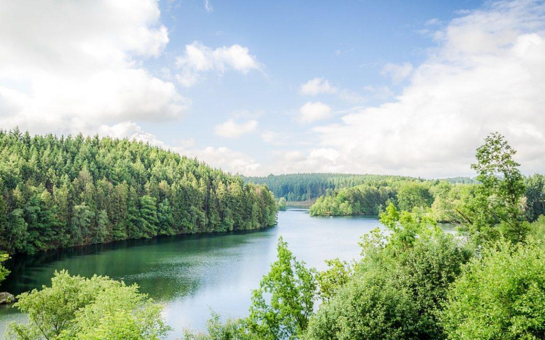 11 lieux de baignade extérieurs officiels pour profiter du soleil
