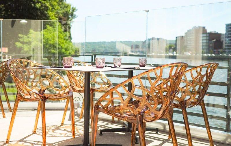 Les 15 meilleures terrasses pour boire un verre à Liège