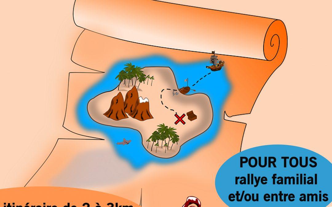 Agenda ► Rallye des Cortils