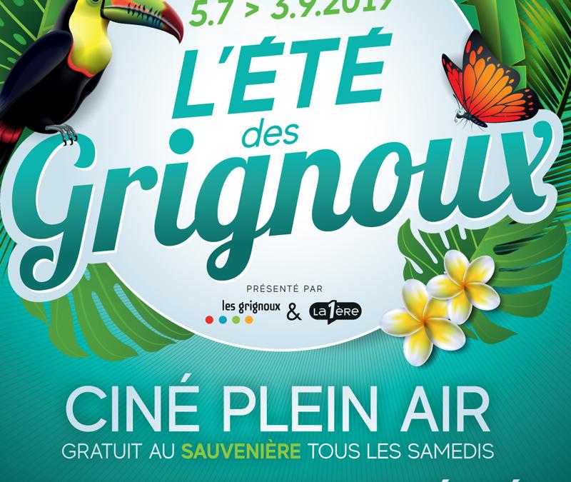 Agenda ► Concerts d'été aux Grignoux