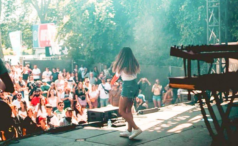 Le festival Les Ardentes racheté à 49% par un groupe français