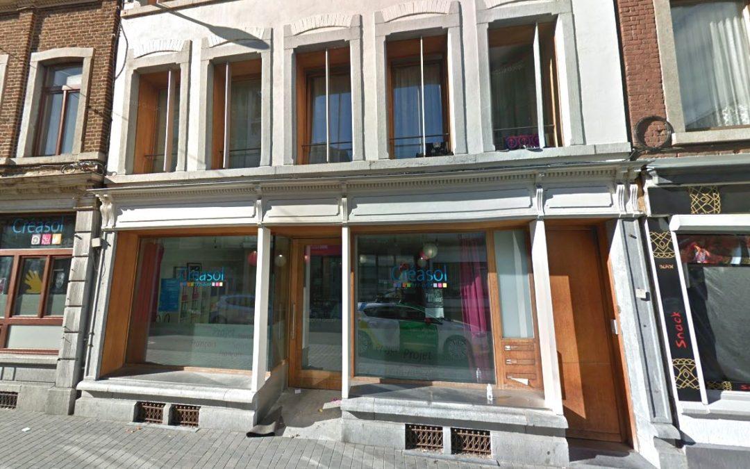 La Ville cherche un projet artisanal, productif et créatif pour occuper une surface commerciale rénovée à loyer modéré rue Saint-Léonard