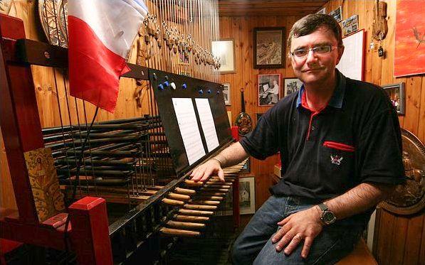 Le carillonneur rock'n roll de la Cathédrale mis sur la touche