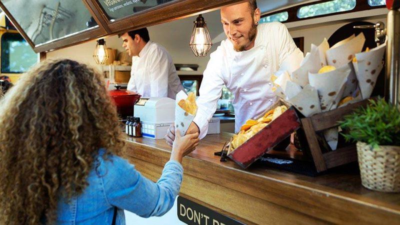 Le festival de food trucks commence ce jeudi au Parc d'Avroy