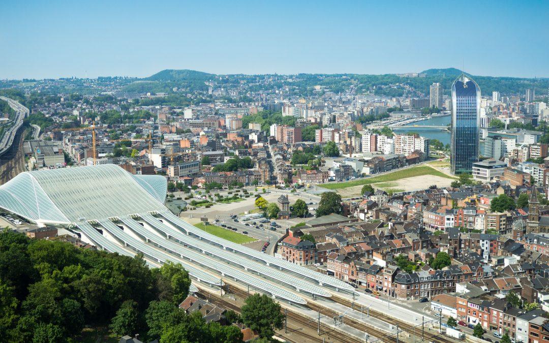 Profitez de l'un des plus beaux panoramas de la ville ce dimanche