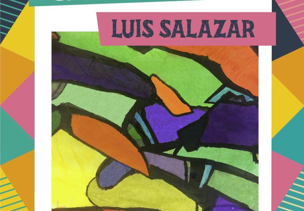 Agenda ► Créamusée : Papiers déchirés à la manière de Salazar