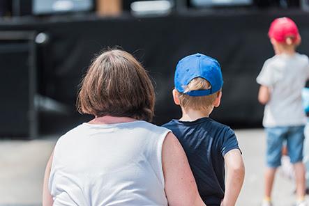 """Francofolies de Spa: 250 tickets """"enfants"""" et 250 bracelets """"seniors"""" gratuits"""