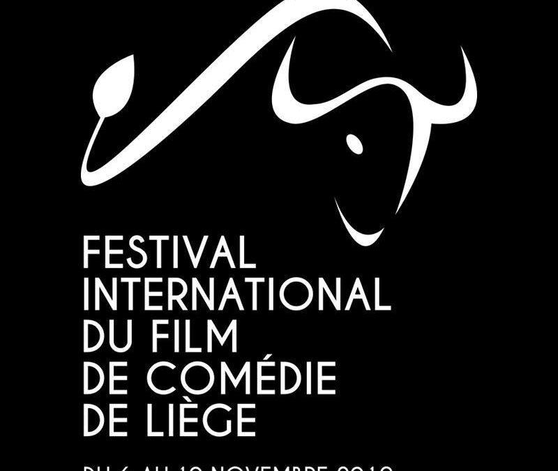 Agenda ► Festival International du Film de Comédie de Liège 2019