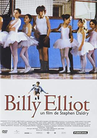 Agenda ► Ciné Club : Billy Elliot