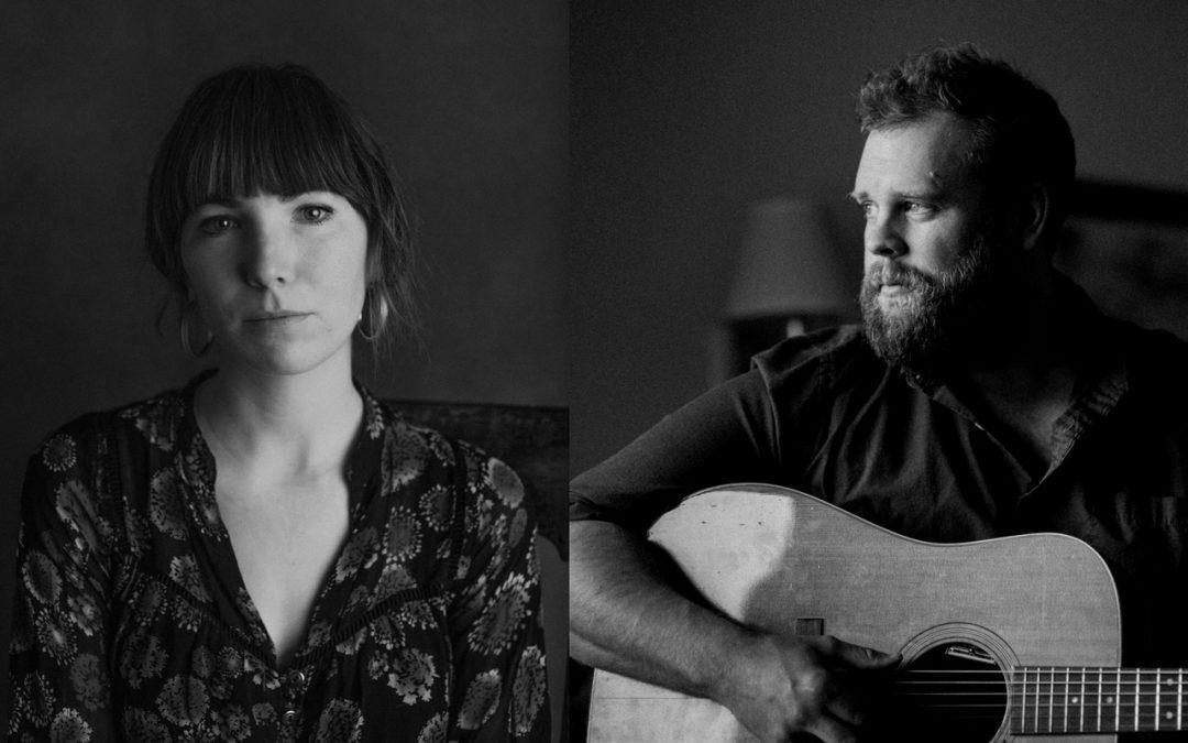 Agenda ► Anna Tivel/Jeffrey Martin (USA) folk blues
