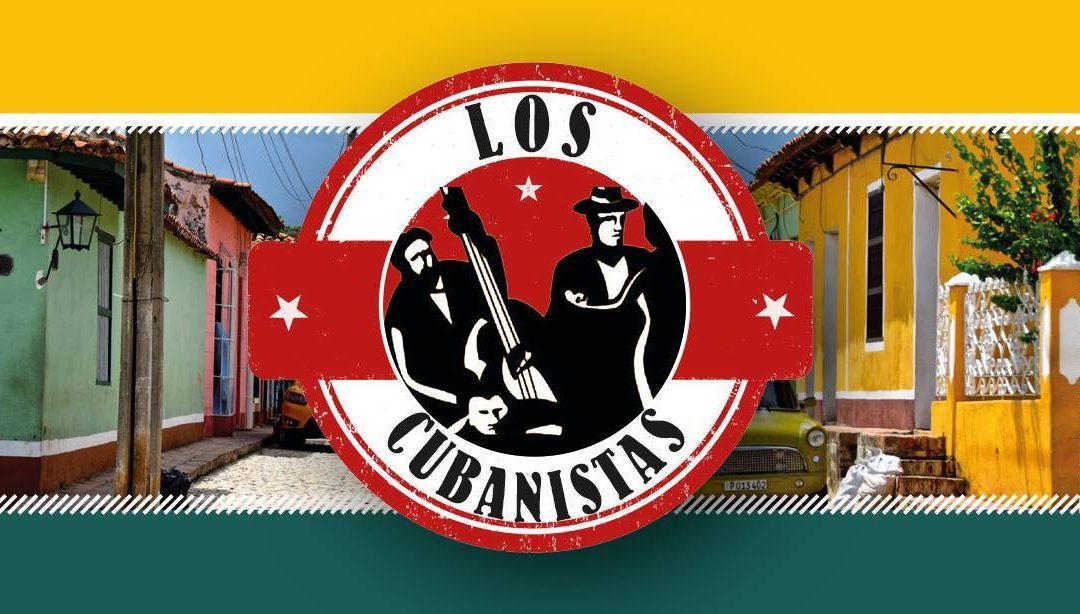 Agenda ► Los Cubanistas