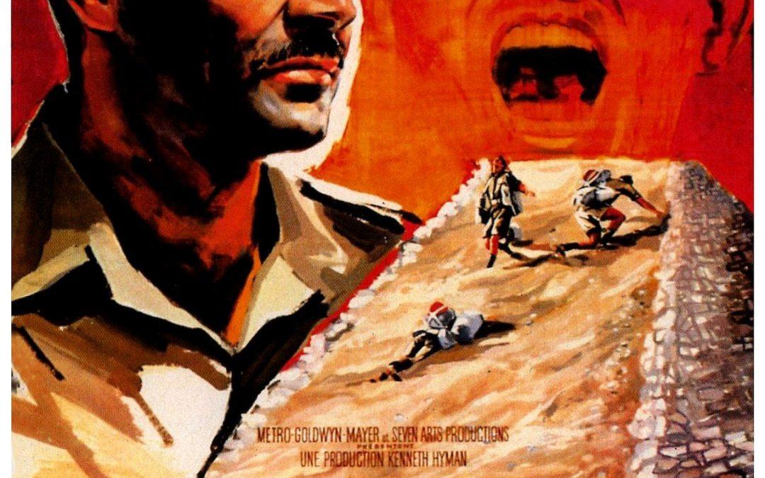 Agenda ► Ciné Club : La colline des hommes perdus