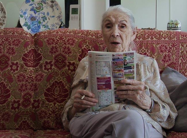 Agenda ► Cinémusée : Bonne Maman et le Corbusier