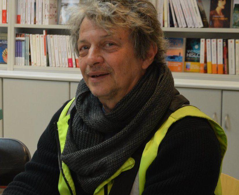 Agenda ► « Clapton a tué ma femme », par Guy Delhasse (B) polar et folk songs